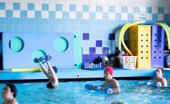 Avviso: posizione aperta per istruttore di nuoto